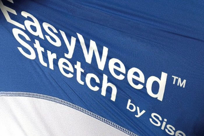 Siser EasyWeed Stretch HTV Sheets