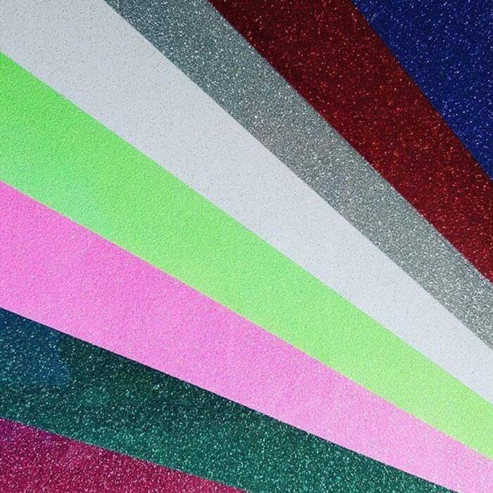 Siser Glitter-