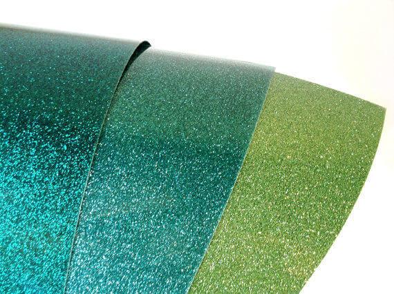 Siser Glitter HTV Sheets - glitter sheets heat transfer vinyl