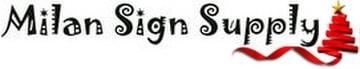 MilanSignSupply Logo